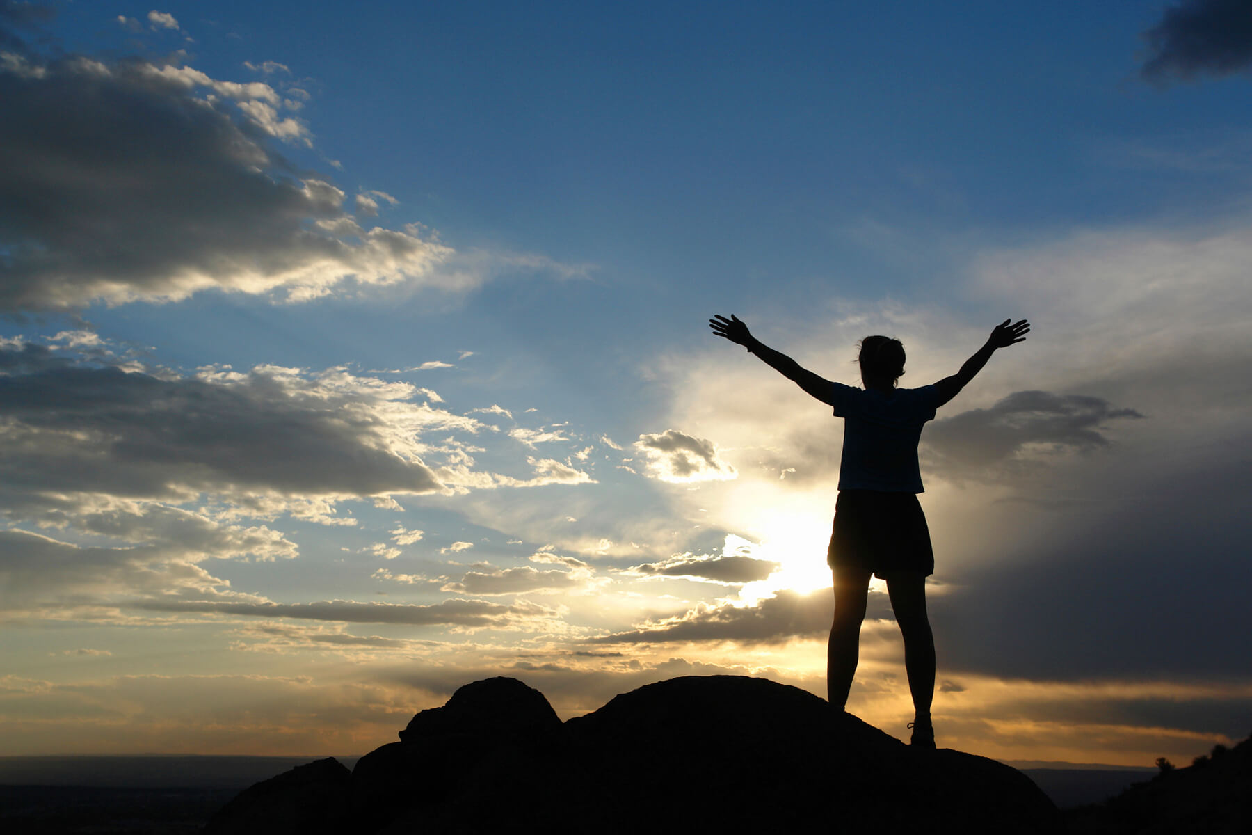20 Ways To Be Inspirational - First Descents