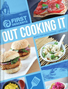 Out Cooking It Cookbook